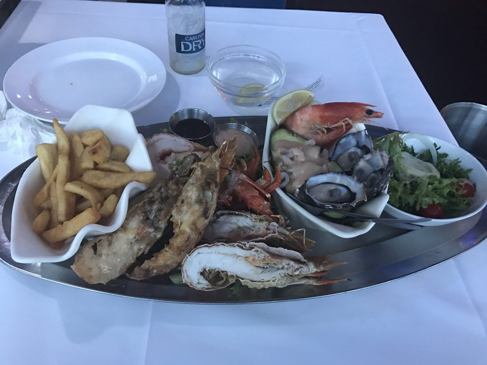 Ashmore Road Seafood & Steakhouse
