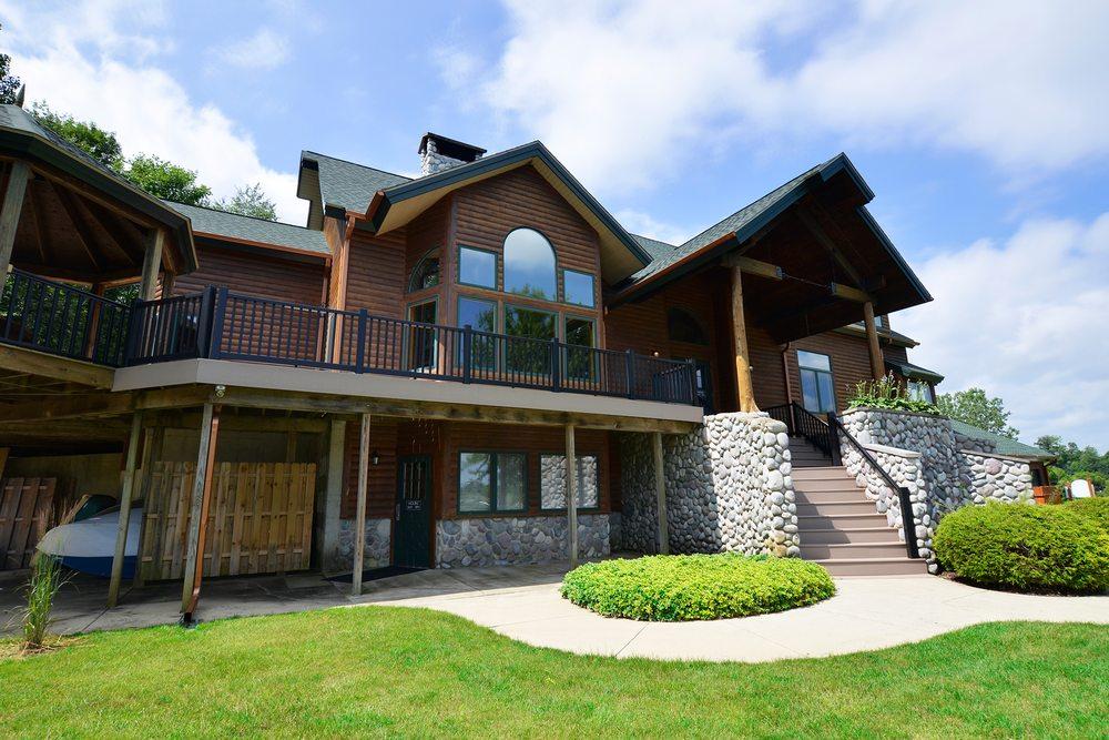 Hidden Ridge RV Resort: 2306 12th St, Hopkins, MI