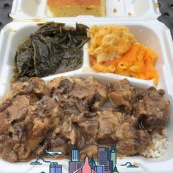 Walter S Soul Food Cafe