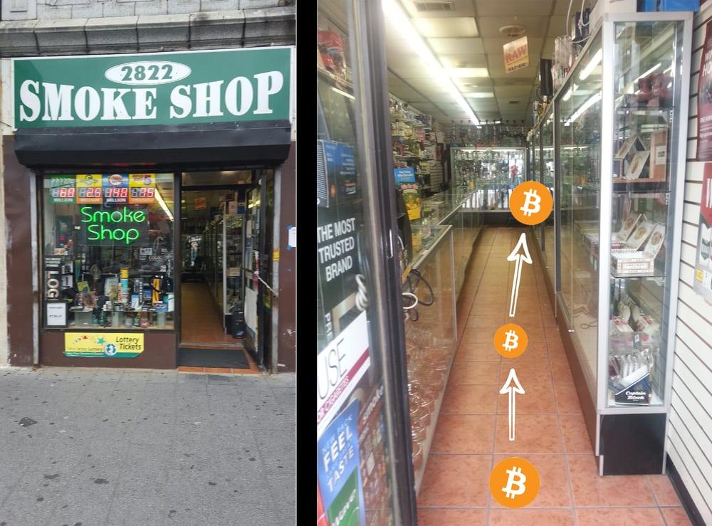 Smoke Shop Near Me Jersey City