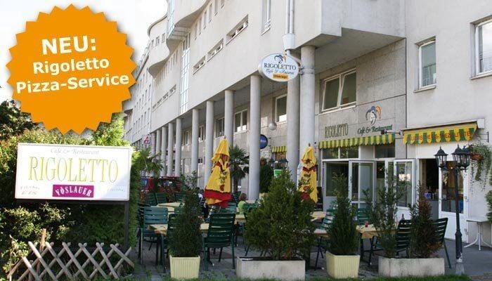 Rigoletto Austrian Langobardenstr 126 Donaustadt Vienna Wien