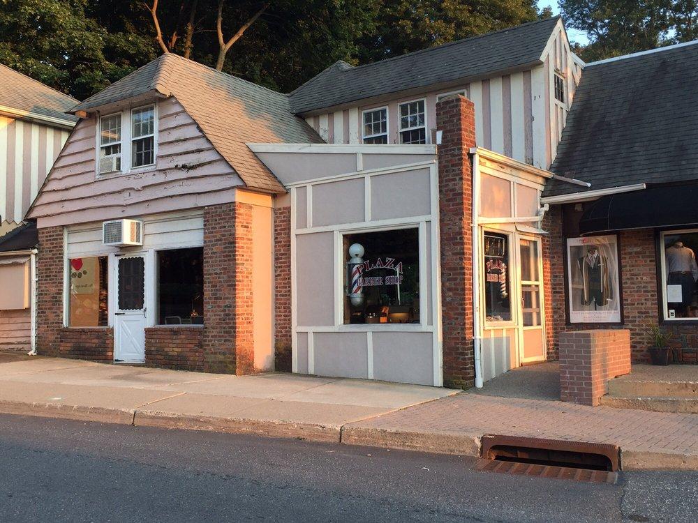 Plaza Barber Shop: 16 White Deer Plz, Sparta, NJ