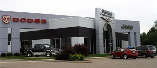 Bob Boyd Chrysler Jeep Dodge Car Dealers 2810 N