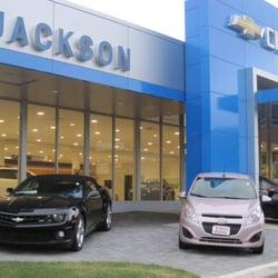 Superb Photo Of Jackson Chevrolet   Middletown, CT, United States