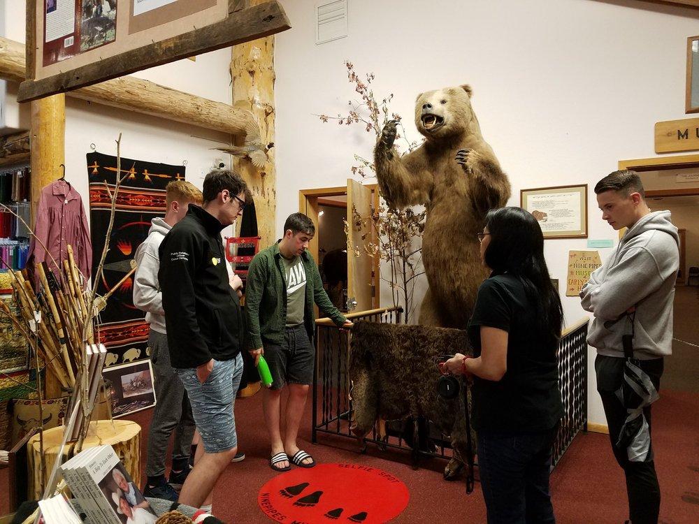 Montana Adventure Shuttle: Missoula, MT