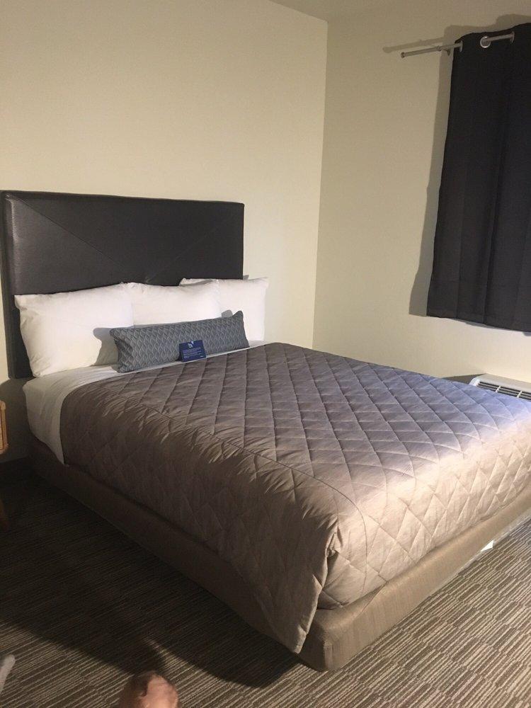 Silver Creek Hotel: 721 N Main St, Bellevue, ID