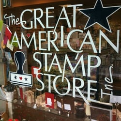 Photo Of Great American Stamp Store