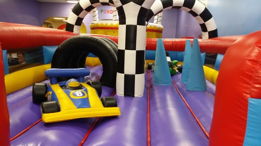 Toddler Racing Bouncer Yelp