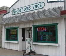 Cost Less Vacs