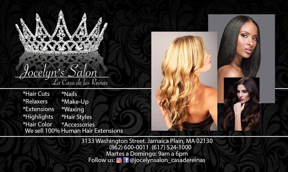 Jocelyns Salon 12 Photos 27 Reviews Hair Salons 3133a