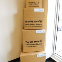 Photo of The UPS Store - Doral FL United States. Cube boxes ... & The UPS Store - 10 Photos - Mailbox Centers - 5335 NW 87th Ave ... Aboutintivar.Com