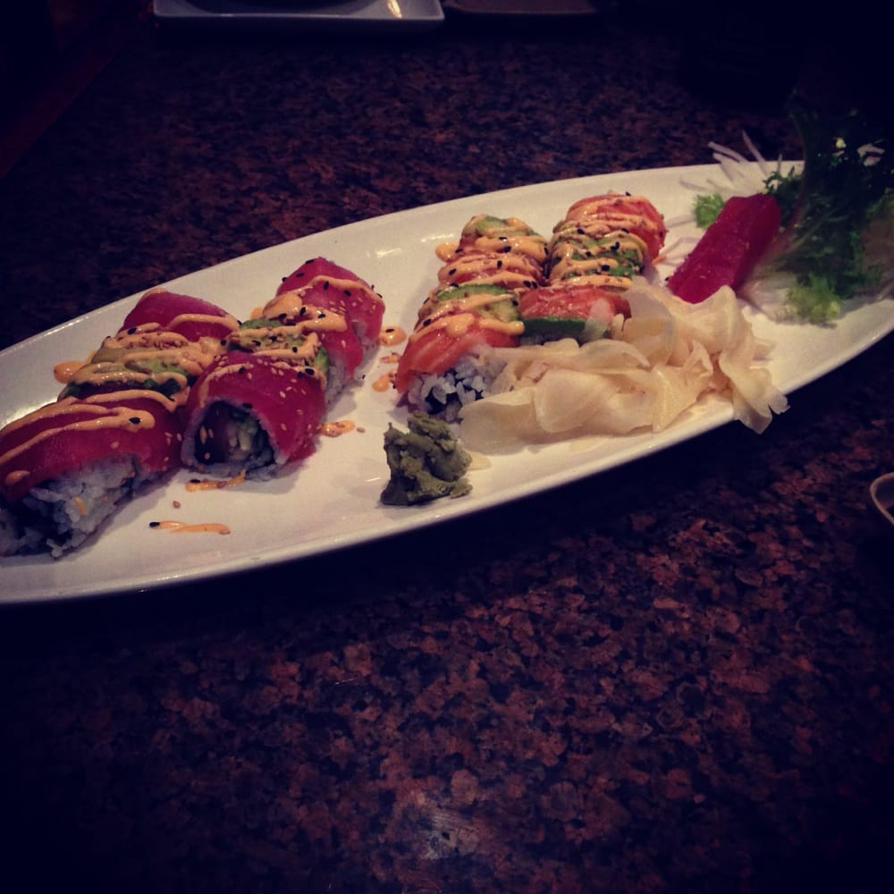Japanese Restaurants Near Worcester Ma