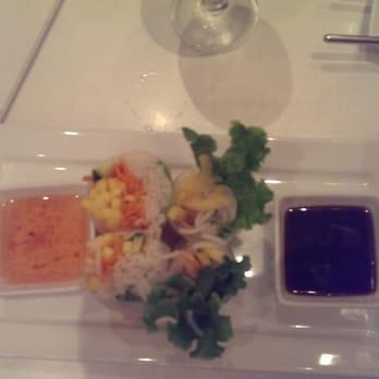 Lime Thai Food Eglinton