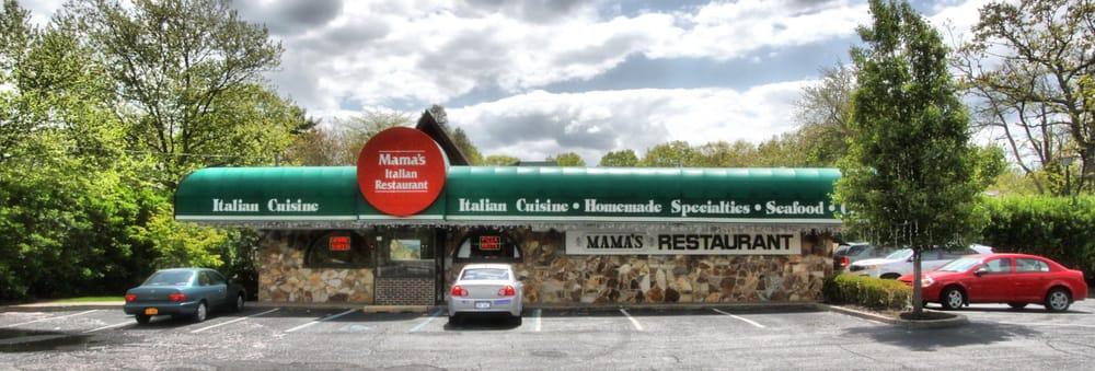 Mama S Restaurant Oakdale