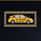 Yellow Cab: 805 School St NW, Elk River, MN