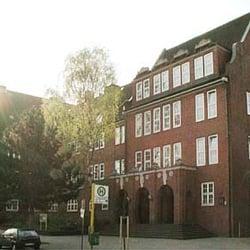 Paulsen Hamburg paulsen gymnasium middle schools high schools