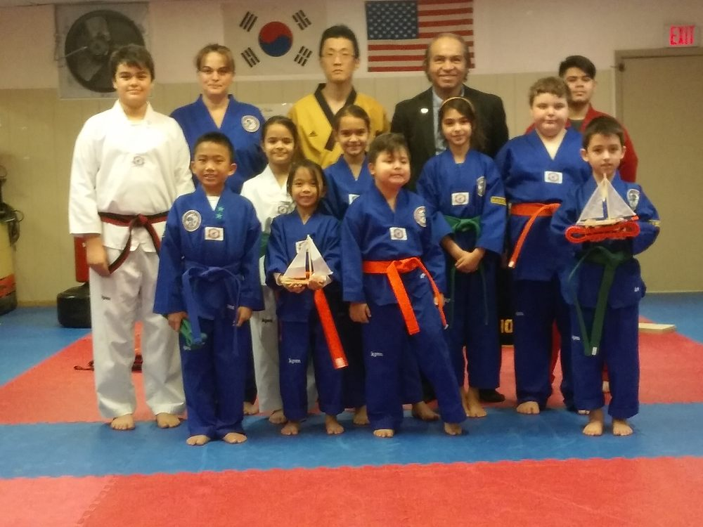 Kwon's Martial Arts Center: 9956 Grand Ave, Franklin Park, IL