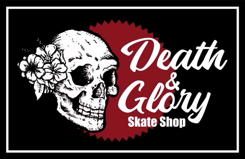 Death and Glory Skate Shop: 935 W 11th Ave, Denver, CO