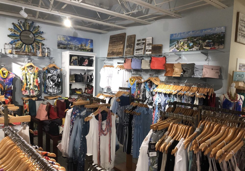 The Islander Gift Gallery & Boutique