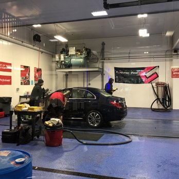 Park place auto salon 42 photos 73 reviews valeting for Park place motors bellevue