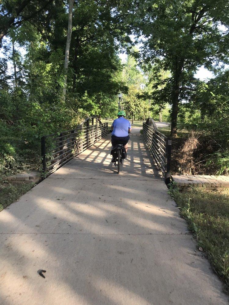 Ocmulgee Heritage Trail Kaboom Playground: Ocmulgee National Park Rd, Macon, GA