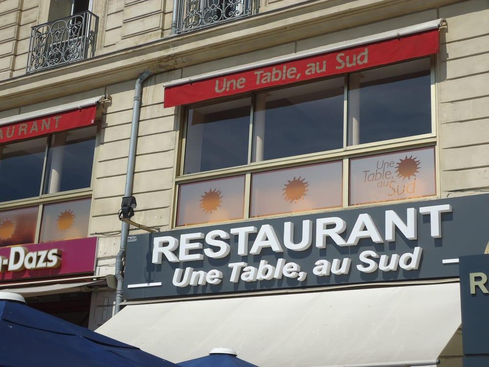 Photos for une table au sud yelp - Restaurant une table au sud marseille ...