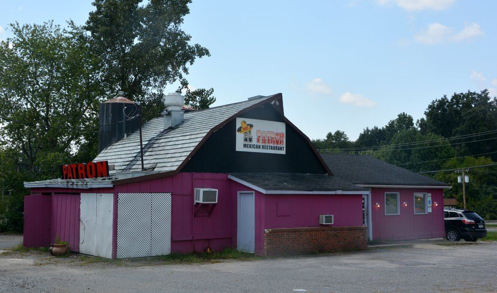 El Patron: 910 E Church St, Cherryville, NC
