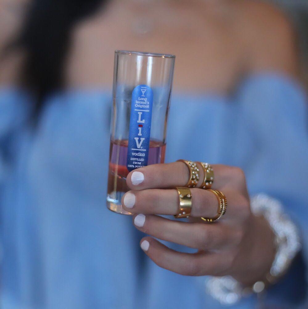 Liv Vodka: 2180 Sound Ave, Calverton, NY