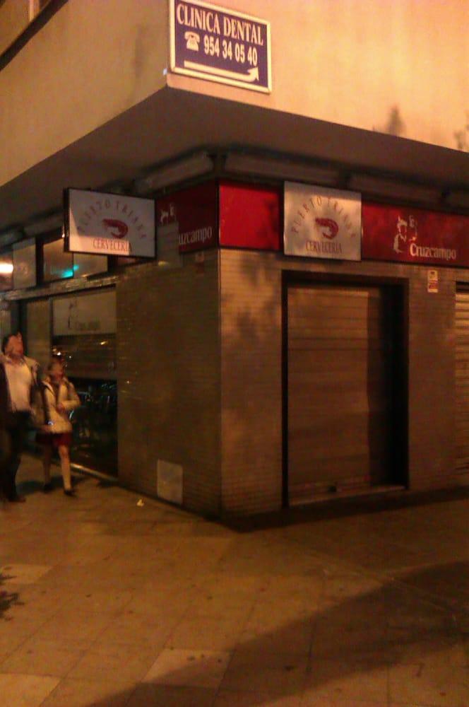 Puerto triana fechado bares de tapas ronda de triana - Bares en ronda ...