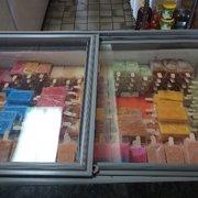 Los Mangos Neveria Y Fruteria Ice Cream Frozen Yogurt 5706 W
