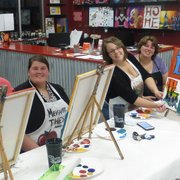 Painting With A Twist 59 Photos Art Classes 107 Energy Parkway