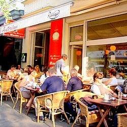 Cafe Amsterdam Café Prenzlauer Berg Berlin Beiträge Zu