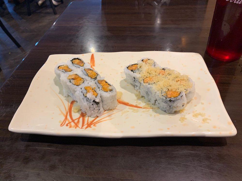 Sushi Village: 398 Hwy 51, Ridgeland, MS