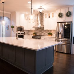 Photo Of Mgm Home Remodeling Austin Tx United States Steiner Ranch Kitchen Remodel