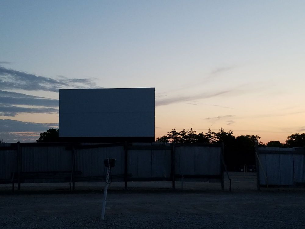 South Drive-In Theater: 3050 S High St, Columbus, OH