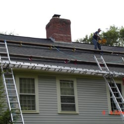 Superb Photo Of Roof Savers   Huntington, NY, United States. Roof Repair In  Huntington