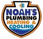 Noah's Plumbing Heating & Cooling: 1006 W Harrison Ave, Decatur, IL