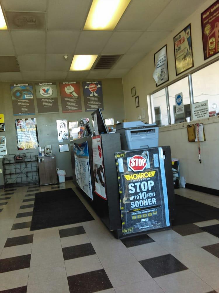 Brake Masters 177: 370 El Camino Way, Lake Havasu City, AZ