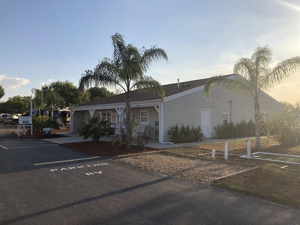 Cypress Campground & RV Park: 7400 Cypress Gardens Blvd, Winter Haven, FL