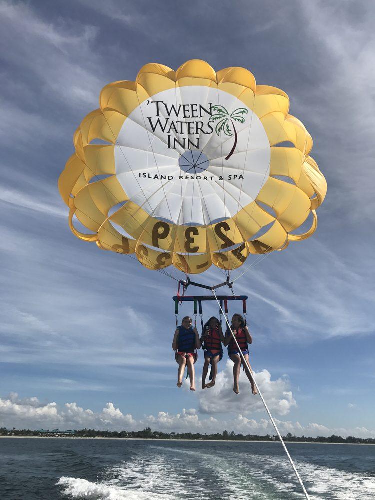 Captiva Watersports: 15951 Captiva Dr, Captiva, FL