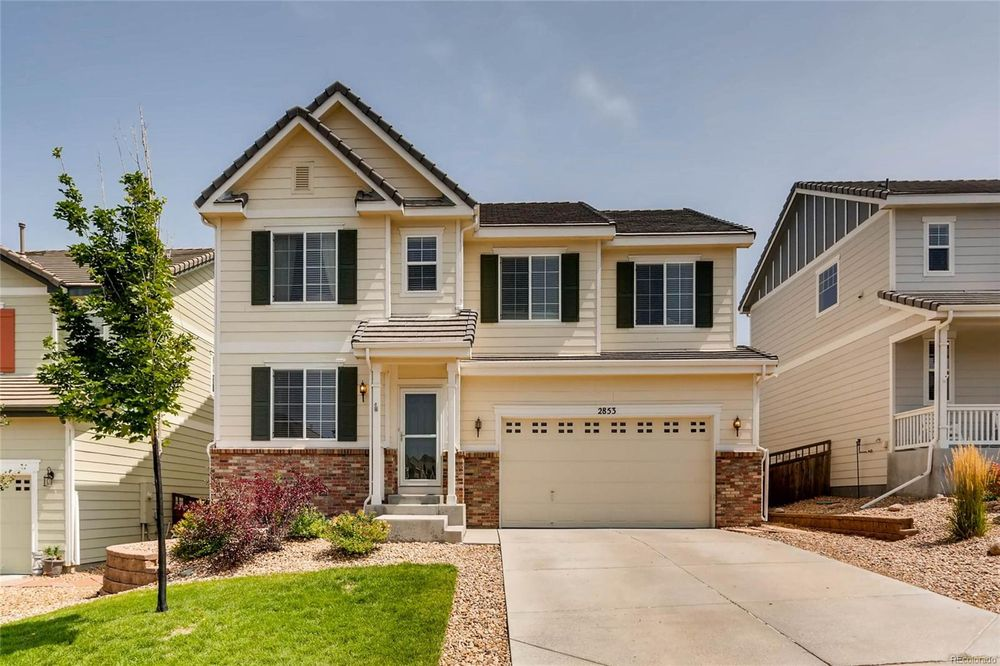 Brandon Zagar - Signature Real Estate: 550 S Wadsworth Blvd, Lakewood, CO