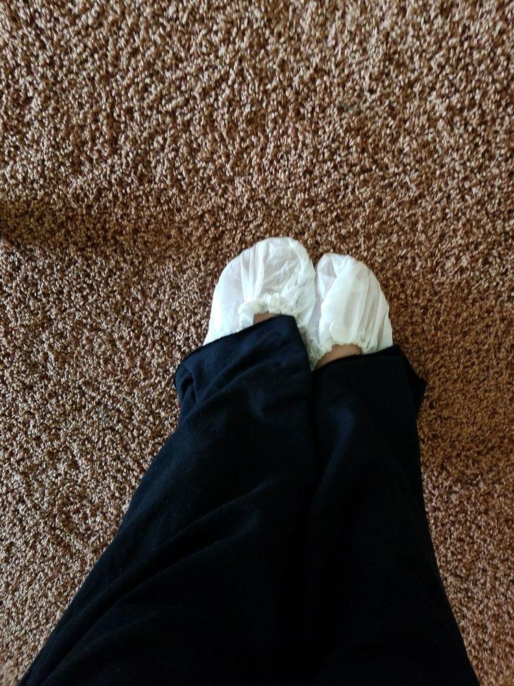Esmerio's Master Carpet Care: 2596 Periwinkle Dr, San Bernardino, CA