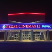 Regal Independence Plaza 12 Rpx 17 Reviews Cinema 2465 South