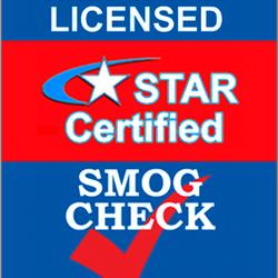 5 Star Smog: 2790 Fruitridge Rd, Sacramento, CA