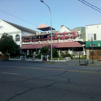 Giuseppe S Restaurant Lake George