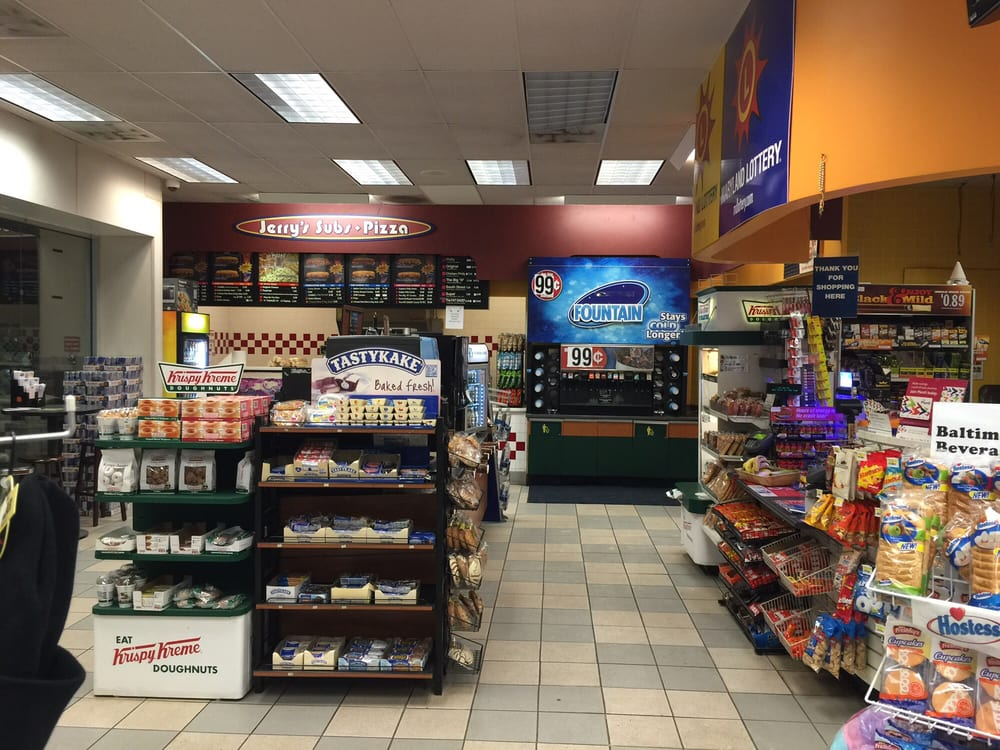 Mount Airy Exxon: 4400 Mill Bottom Rd, Mount Airy, MD