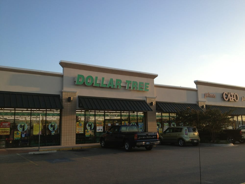 Dollar Tree: 205 Sparta Rd, Belton, TX
