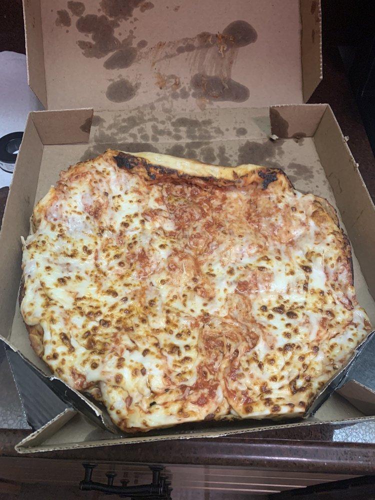 Domino's Pizza: 529 W Ventura St, Fillmore, CA