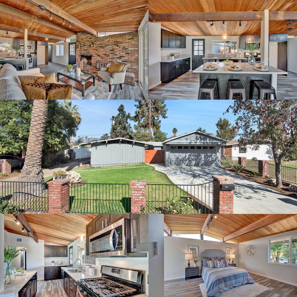 Daniel Medrano-Keller Williams Realty: 388 E Valley Blvd, Alhambra, CA