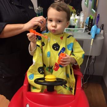 Photo of Scissor Kids A Special Hair Salon For Children - Glastonbury, CT,  United